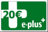 German E-Plus20